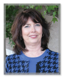 Kathy Lively, CEO
