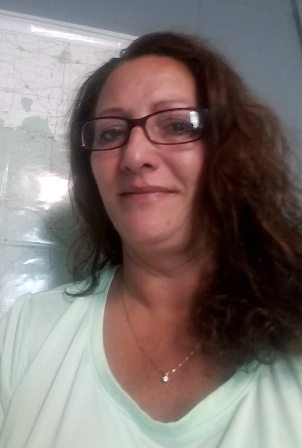 Cindy Homan