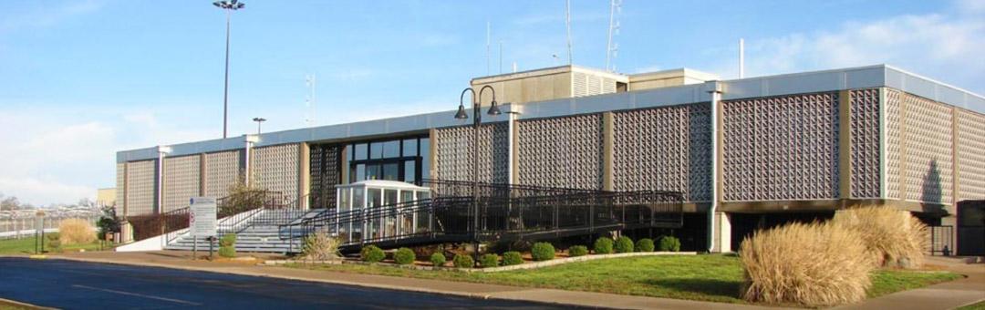 Job Fair for Marion Penitentiary